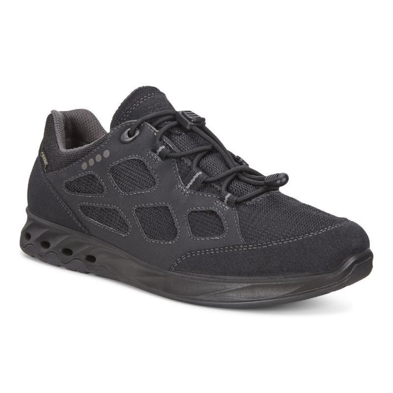 ecco wayflay goretex
