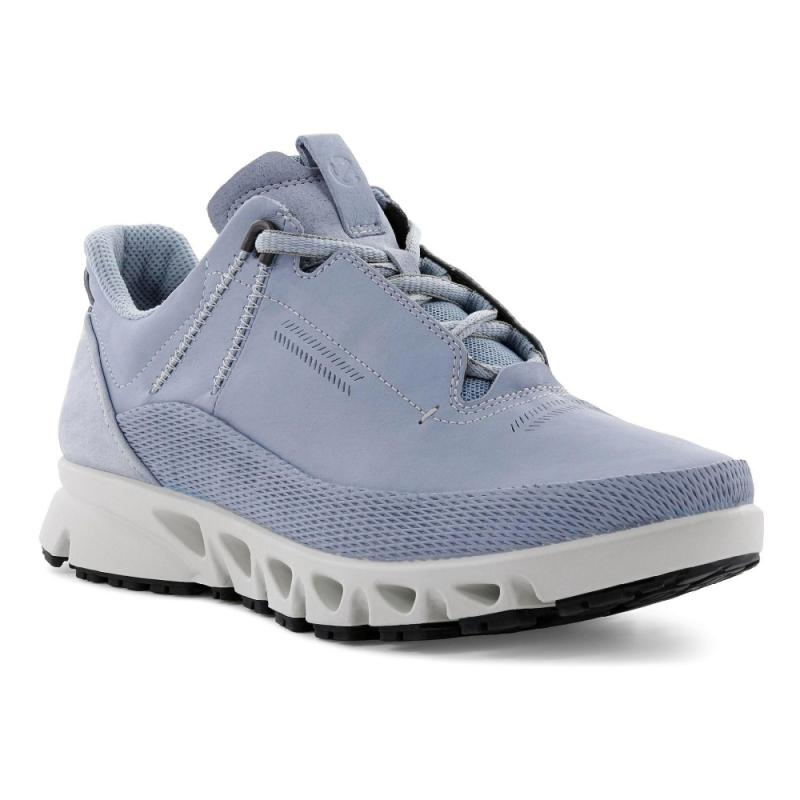 Ecco MULTI-VENT W Dusty Blue Racer Yak